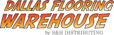 Dallas Flooring Warehouse by S&H Distributing